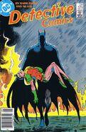 Detective Comics 574