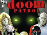 Doom Patrol Vol 5 6
