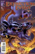Extinction Event Vol 1 5