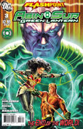 Flashpoint Abin Sur - The Green Lantern Vol 1 3