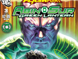 Flashpoint: Abin Sur - The Green Lantern Vol 1 3