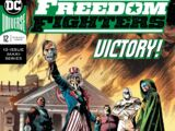 Freedom Fighters Vol 3 12