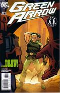 Green Arrow Vol 3 61