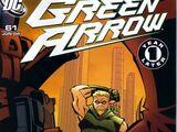 Green Arrow Vol 3 61