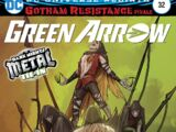 Green Arrow Vol 6 32