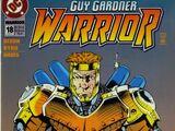 Guy Gardner: Warrior Vol 1 18