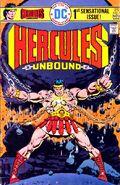 Hercules Unbound Vol 1 1
