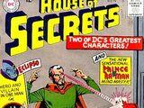 House of Secrets Vol 1 74