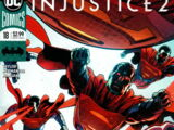 Injustice 2 Vol 1 18