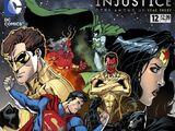 Injustice: Gods Among Us: Year Three Vol 1 12
