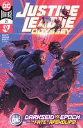 Justice League Odyssey Vol 1 21