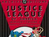 Justice League of America Archives Vol. 4 (Collected)