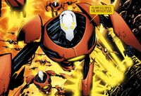 Manhunters (Smallville) 001