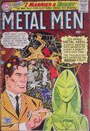 Metal Men 17