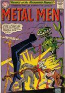 Metal Men 5