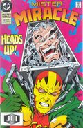 Mister Miracle Vol 2 12