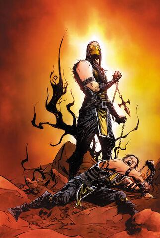 File:Mortal Kombat X Vol 1 11 Textless.jpg