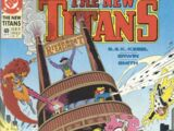New Titans Vol 1 69