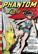 Phantom Lady (Fox) Vol 1 13