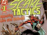 Scare Tactics Vol 1 1