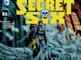 Secret Six Vol 4 11