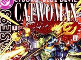 Catwoman: Sorrow Street
