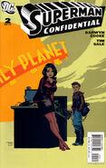 Superman Confidential Vol 1 2
