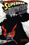Superman The Doomsday Wars Vol 1 1