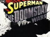Superman: The Doomsday Wars Vol 1 1