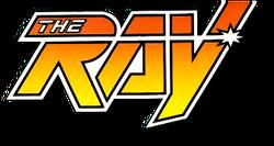 The Ray (1994) logo