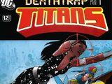 Titans Vol 2 12
