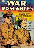 True War Romances Vol 1 2