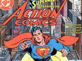 Action Comics Vol 1 583