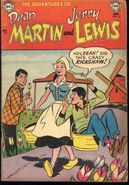 Adventures of Dean Martin and Jerry Lewis Vol 1 12