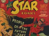 All-Star Comics Vol 1 49