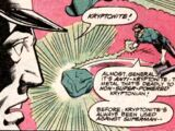 Anti-Kryptonite