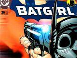 Batgirl Vol 1 36