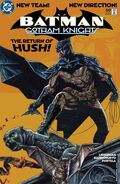 Batman Gotham Knights 50