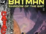 Batman: Shadow of the Bat Vol 1 73