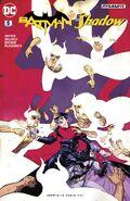 Batman The Shadow Vol 1 5