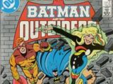 Batman and the Outsiders Vol 1 7