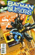 Batman and the Outsiders Vol 2 14