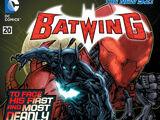 Batwing Vol 1 20
