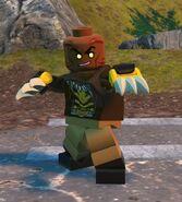 Benjamin Turner Lego Batman 0002