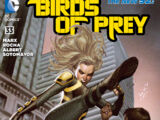 Birds of Prey Vol 3 33