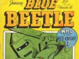 Blue Beetle Vol 1 18
