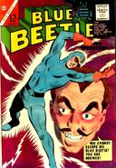 Blue Beetle Vol 3 3