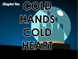 Gotham Girls (Webseries) Episode: Cold Hands, Cold Heart