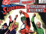 DC Comics Presents Vol 1 78