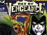 Day of Vengeance Vol 1 2